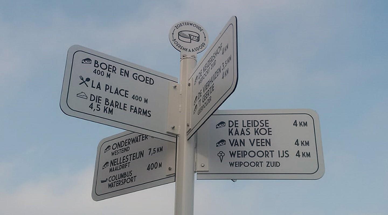 Boer En Goed - Signing Kaaswinkel Zoeterwoude