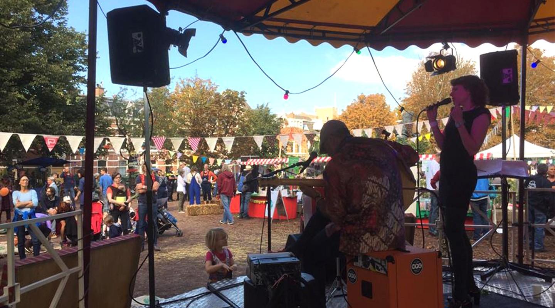 Festival Het Circus 2017 - Diverse Locaties