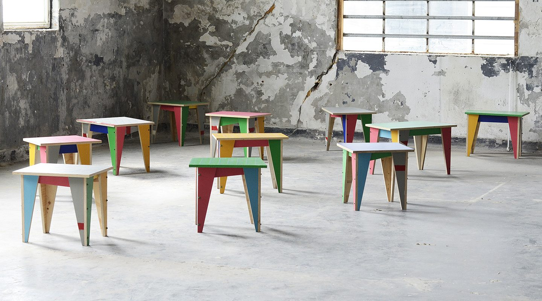 Shop Table 1